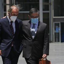 Jaime Orpis se juega la carta del TC para evitar ir a la cárcel por corrupción