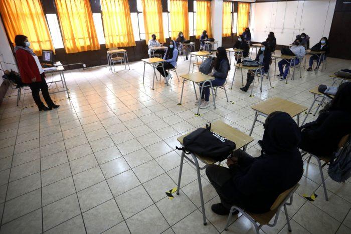 Encuesta de Unesco: 14 países de la región tienen interés en diagnosticar impacto de la pandemia en aprendizaje escolar