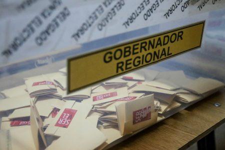 Gobernadores: minorización comunicacional y fallida segunda vuelta sin coaliciones