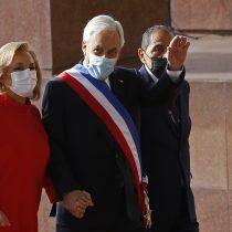 """""""Ha llegado el tiempo del matrimonio igualitario"""": el as bajo la manga del Presidente Piñera en su última Cuenta Pública"""