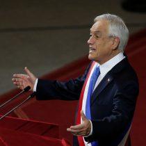 """En los descuentos de su mandato, Presidente Piñera busca forzar noción del """"legado"""" sin dar giro de timón y abre flanco interno con matrimonio igualitario"""