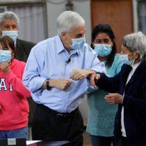 Presidente Piñera promulgó IFE Universal: se pagará a partir del martes 29 de junio