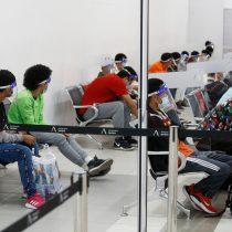 Organizaciones migrantes y de DD.HH. en picada contra el Gobierno y califican expulsiones colectivas como
