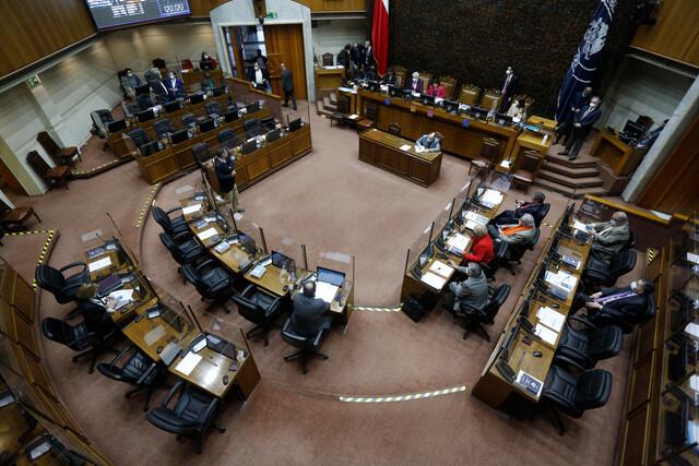 Senado aprueba feriado por Día de Pueblos Indígenas para el 21 de junio: solo resta visto bueno de la Cámara Baja