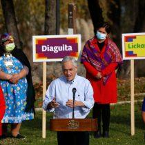 """Presidente Piñera por Día de los Pueblos Originarios: """"Su cultura y tradiciones forman parte de la riqueza de nuestra nación"""""""