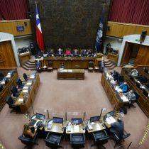 Senado rechaza salario mínimo y proyecto pasa a Comisión Mixta