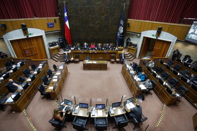 Sala del Senado rechaza salario mínimo y proyecto pasa a Comisión Mixta