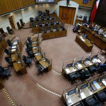 Seguimos en estado de catástrofe: con votos de Chile Vamos en contra, Senado aprueba la solicitud de La Moneda