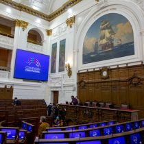 Constituyentes electos abordarán temáticas de Derechos Humanos en ciclo de coloquios