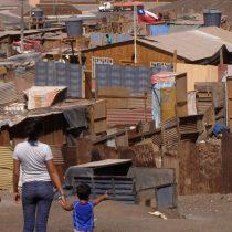 Déficit habitacional y el negocio del arriendo como un mal social