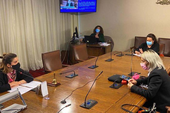 Comisión de Mujeresoficiará al Minsal por denuncias de acoso laboral