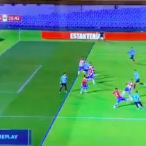 Uruguay sufrió con el VAR: el polémico gol anulado a los charrúa en el partido contra Paraguay por las eliminatorias mundialistas