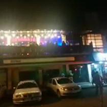 Fiestas clandestinas no paran: 94 detenidos en Talagante y 14 en Ñuñoa tras denuncia de