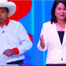 Balotaje en Perú: un país polarizado en 2 bloques casi iguales