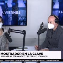 """El Mostrador en La Clave: la """"tormenta perfecta"""" de la pandemia en Chile, el escenario político de cara a la segunda vuelta de gobernadores regionales, y los desafíos en la gestión municipal de Tomás Vodanovic"""