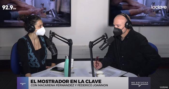 El Mostrador en La Clave: la perspectiva de género de las mujeres constituyentes indígenas, el anuncio de cuarentena total en la RM, y la proyección de crecimiento del Banco Central