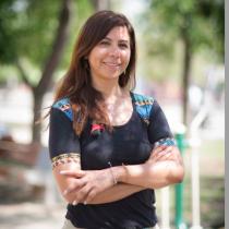 """Dirigenta sindical Margarita Portuguez es ratificada como nueva presidenta de RD: """"Buscaremos radicalizar la democracia"""""""