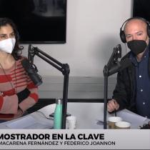 El Mostrador en La Clave: el análisis de los resultados de la segunda vuelta de gobernadores, los factores tras el triunfo de Claudio Orrego en la RM, y el fracaso electoral de Chile Vamos