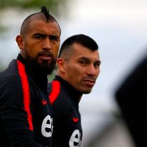 """Jugadores chilenos que rompieron """"burbuja sanitaria"""" serán sancionados económicamente"""