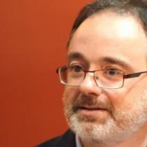 """Fernando Vidal Fernández, doctor en sociología: """"El 96% de la mujeres que vive en la calle en España han sido violadas"""""""