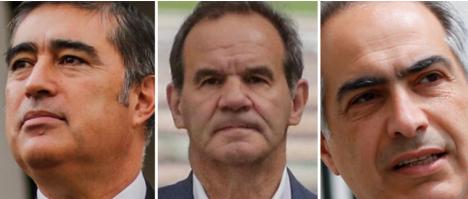 RN: la derecha del Rechazo faenó a su propio candidato presidencial