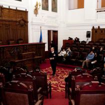 Fricciones en Lista del Pueblo, el camino solitario del PS y el aislamiento de Cubillos y Marinovic: la Convención Constitucional a días de su instalación
