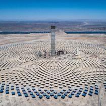 Chile, en la senda correcta de las energías renovables