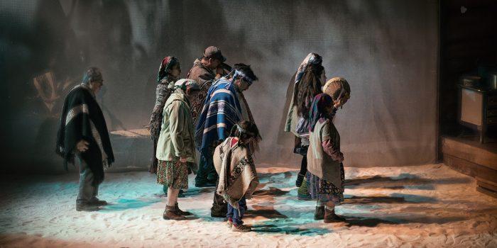 Primer festival virtual de artes escénicas dedicado a los pueblos originarios