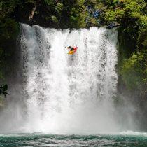 Joven de Futaleufú participará en la competencia de kayak más importante del mundo