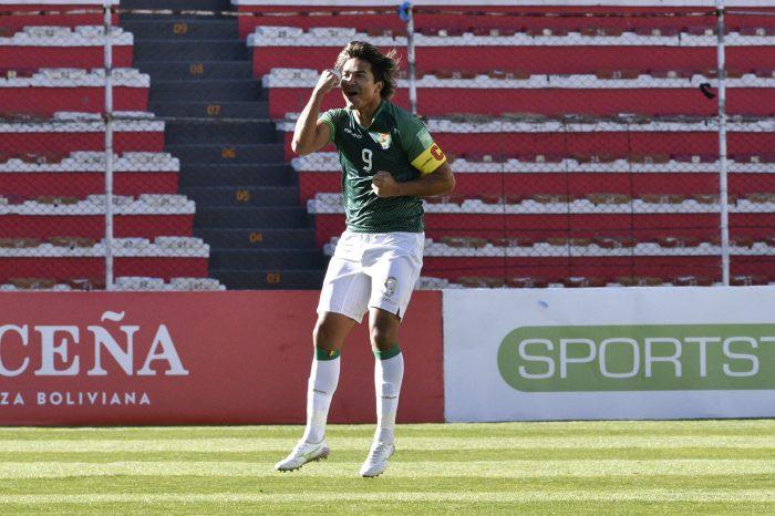 Eliminatorias rumbo a Qatar: Bolivia triunfa sobre Venezuela con doblete de Marcelo Moreno Martins