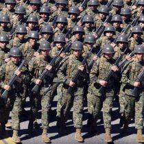 El Ejército de Chile y su historia: garantías suficientes