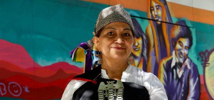 Elisa Loncón y la discriminación lingüística