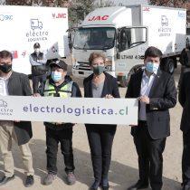 Experiencia Electrologística, el programa que busca incentivar que las empresas de distribución prueben vehículos eléctricos