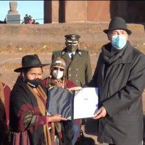 Chile asume por primera vez la Secretaría Pro Tempore del sitio patrimonio mundial Qhapaq Ñan