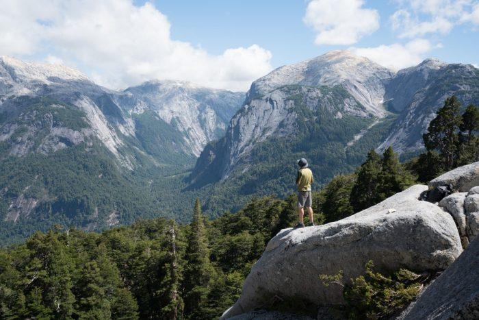 """Seminario de Turismo de Montaña:""""Mirando nuestra cordillera, realidad y desafíos en Chile"""""""