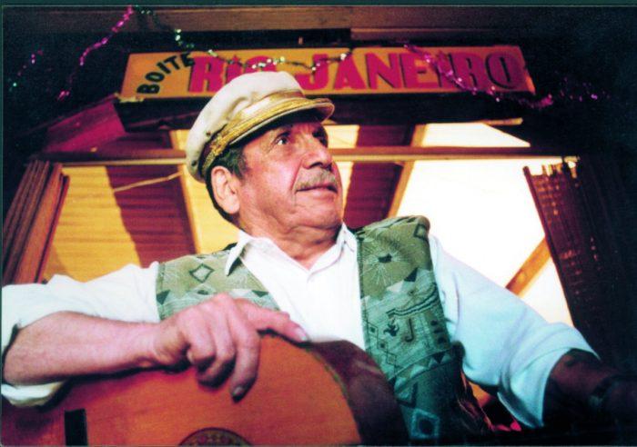 Ministerio de las Culturas conmemora los 100 años de Roberto Parra