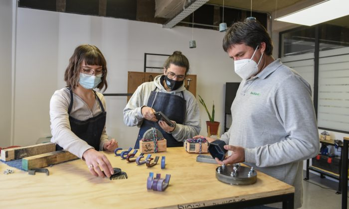 Programa de innovación busca impulsar desarrollo de prototipos de nuevos emprendimientos