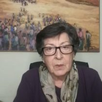 """Carmen Frei desmiente a Chahuán: """"Como presidenta de la Democracia Cristiana descarto cualquier tipo de acuerdo o acercamiento"""""""