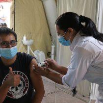 Huechuraba supera el 91% de población objetivo vacunada contra el Covid-19: comuna lidera porcentaje de inoculación en la RM