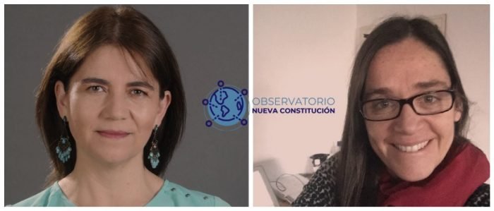Observatorio de la Nueva Constitución presenta propuesta de cuatro etapas de participación ciudadana en la Convención Constitucional
