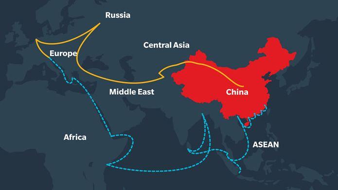 Indo-Pacífico: el nuevo mantra geopolítico predominante en la Casa Blanca