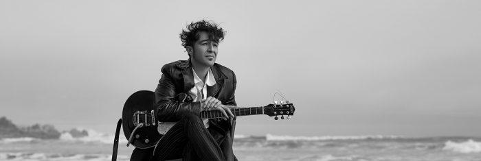 Chinoy anuncia «Valpo lo hizo cantar», disco doble con sus primeras creaciones