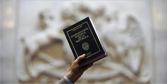 Probidad y transparencia como interés nacional en la Convención Constitucional
