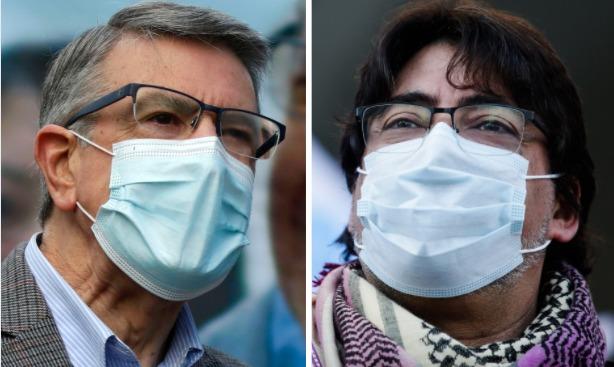 Encuesta Criteria: Joaquín Lavín y Daniel Jadue lideran las preferencias en sus respectivas primarias