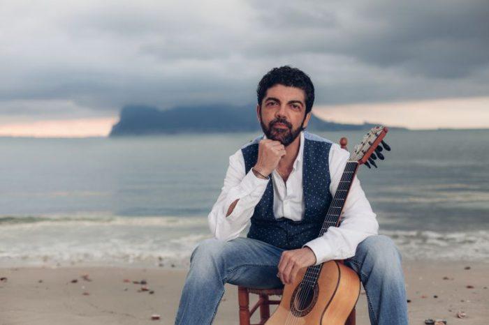 """José Carlos Gómez en ciclo """"Vivamos el flamenco"""""""
