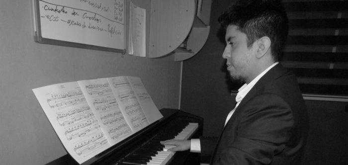 Proyecto para compositores emergentes finaliza con concierto