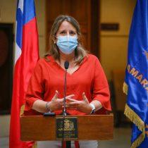 Diputada Karin Luck (RN) presenta proyecto para poner límite a designación de vocales de mesa en elecciones