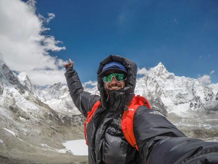 Expedición reanudará búsqueda de cuerpos de Juan Pablo Mohr y sus compañeros en el K2