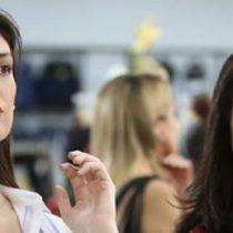 """La Candidata"" en Living Teatro"