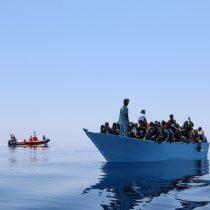 Fotogalería de Médicos sin Fronteras: escenas de los desplazamientos forzados en el mundo en el Día del Refugiado